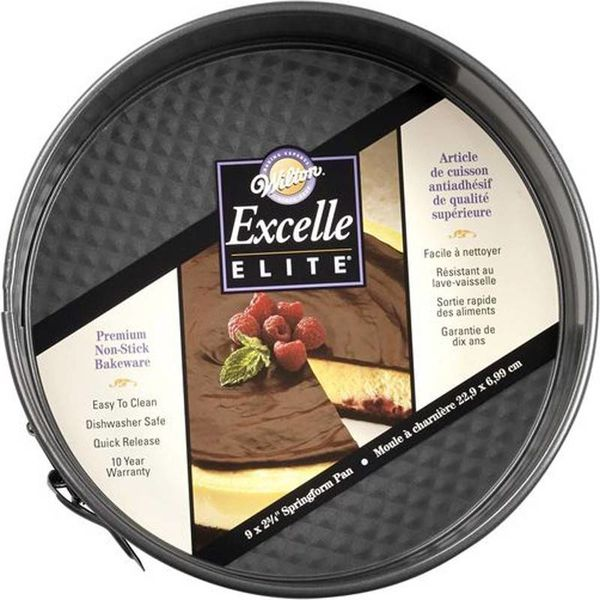 Willton Excelle Elite Non-Stick Springform Pan 23 cm