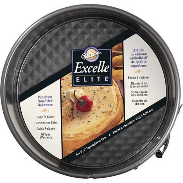 Wilton Excelle Elite Springform Pan 15 cm