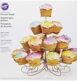 Wilton Wilton Cupcakes 'N More Dessert Stand