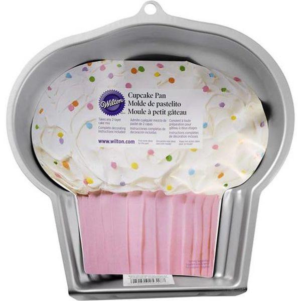 Wilton Cupcake Cake Pan