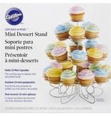 Wilton Wilton Cupcakes 'N More Mini Cupcake Stand