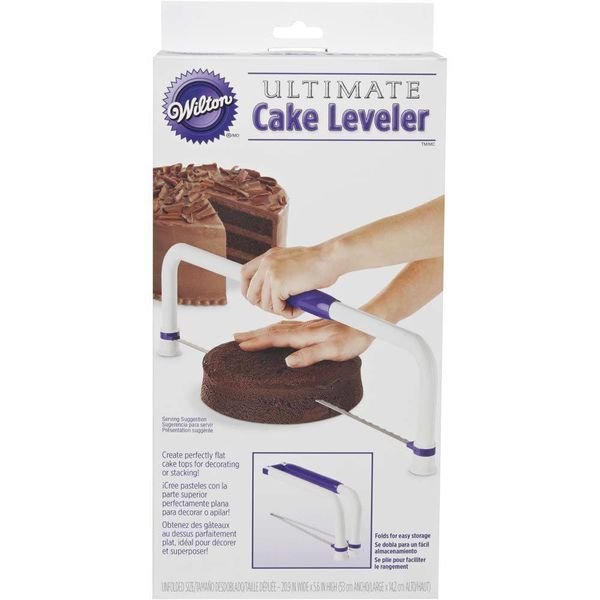 Wilton Large Ultimate Cake Leveler