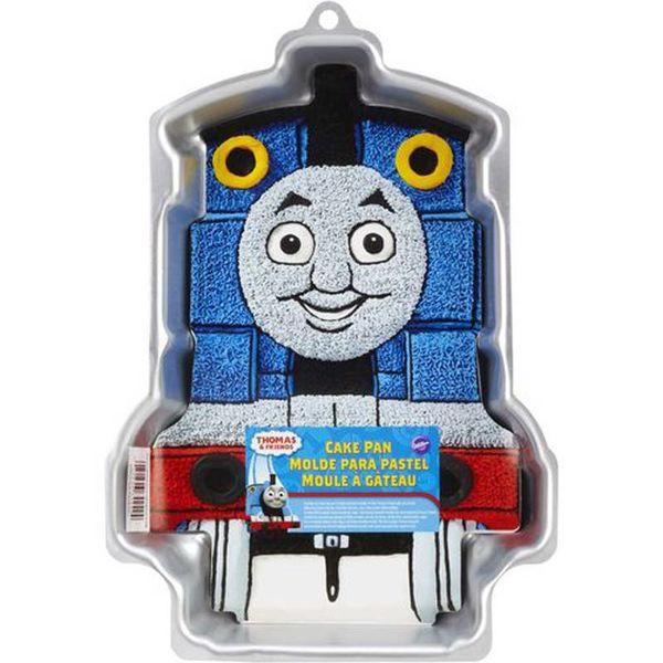 """Moule à gâteau """"Thomas le petit train"""" de Wilton"""