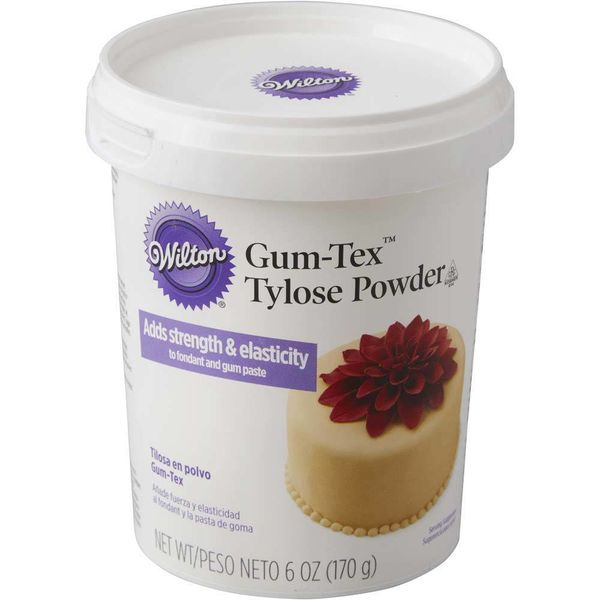 Wiltn Gum-Tex Tylose Powder