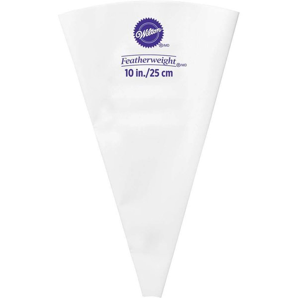 Wilton 25 cm Featherweight Piping Bag