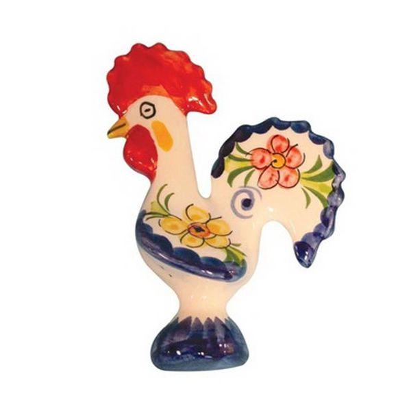 Le coq du bonheur 23cm collection Viva