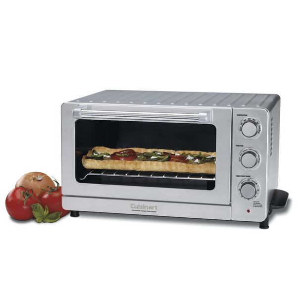 Four Grille Pain Mini Smart Oven De Breville Ares