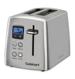 Cuisinart Cuisinart 2-Slice Countdown Metal Toaster