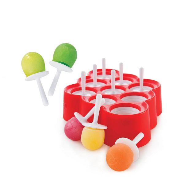 Zoku Mini Pop Molds