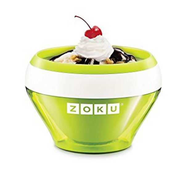 Zoku Ice Cream Maker Green