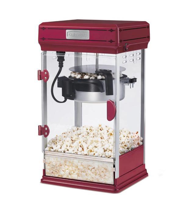 Cuisinart Cuisinart Theatre Style Popcorn Maker