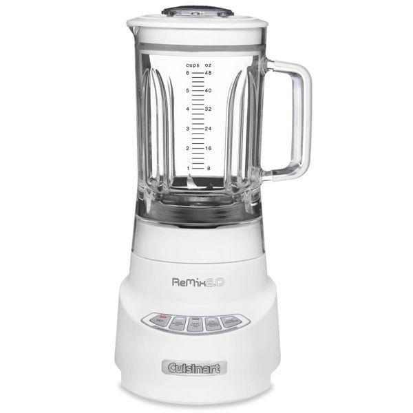 Malaxeur 600-watt de Cuisinart
