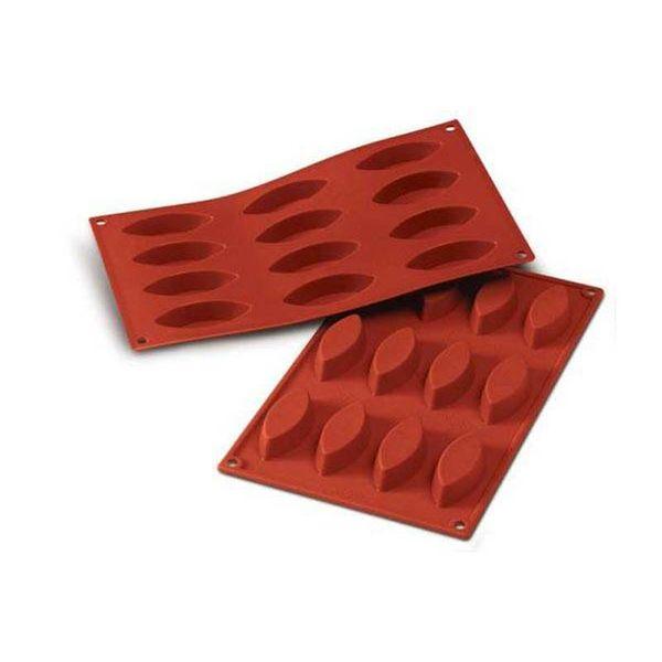 Moule Barchetta classique en silicone de Silikomart