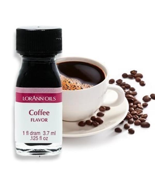 Lorann Oils Lorann Oil Coffee Flavour 3,7 ml