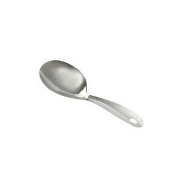 Johnson Rose Rice Serving Spoon