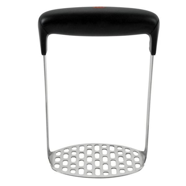 GOOD GRIPS MASHER-BLACK