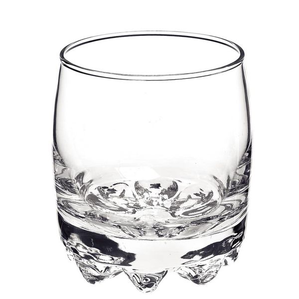 Bormioli Set of 4 Galassia DOF Glasses