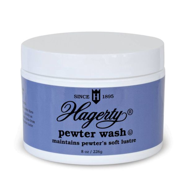 Hagerty Pewter Wash