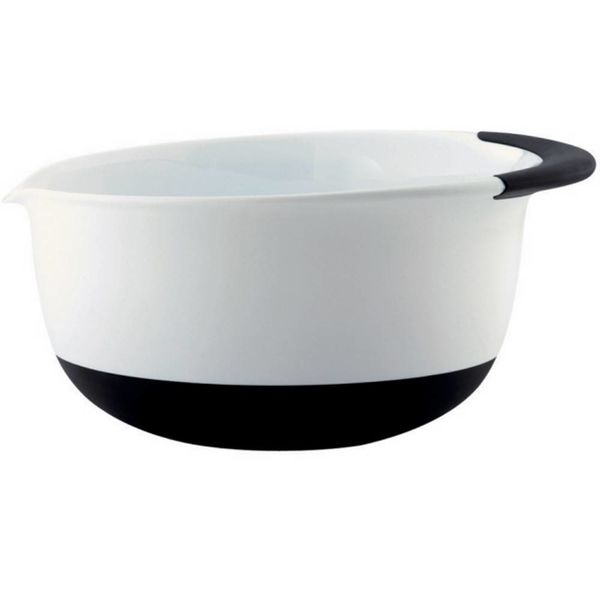 PLASTIC MIXING BOWL 160 OZ.