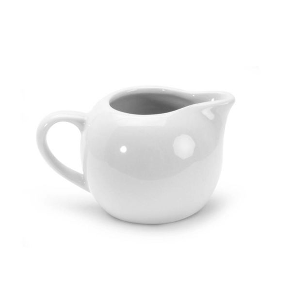 BIA CREAM JUG, 8 oz