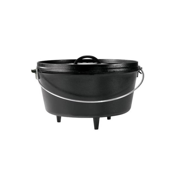 Lodge 7.5 L Deep Camp Dutch Oven
