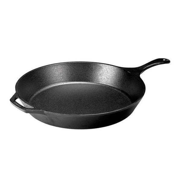 Lodge 38 cm Cast Iron Skillet