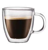 Bodum Ensemble de 2 tasses à Espresso Bistro de Bodum
