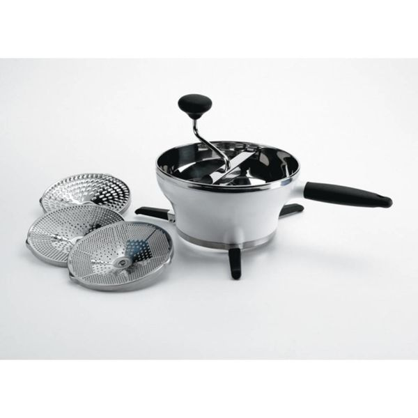 OXO GG FOOD MILL W/3 DISKS