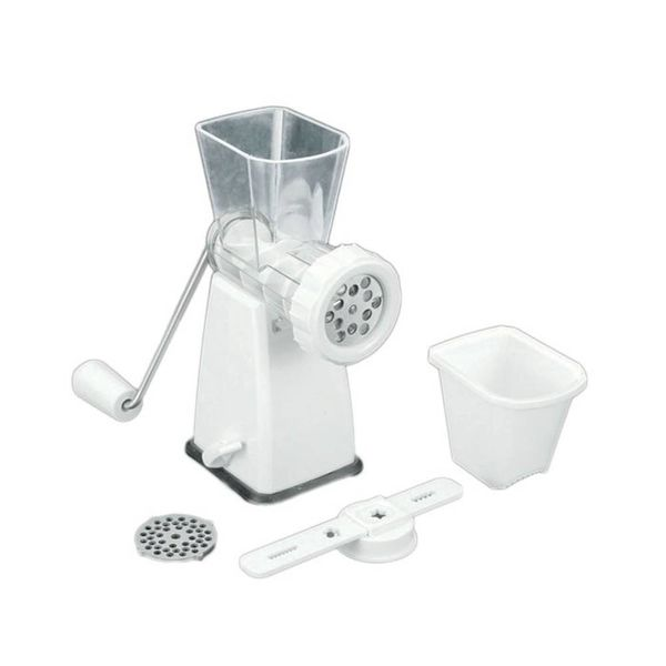 Counseltron Meat Mincer and Dough Shaper