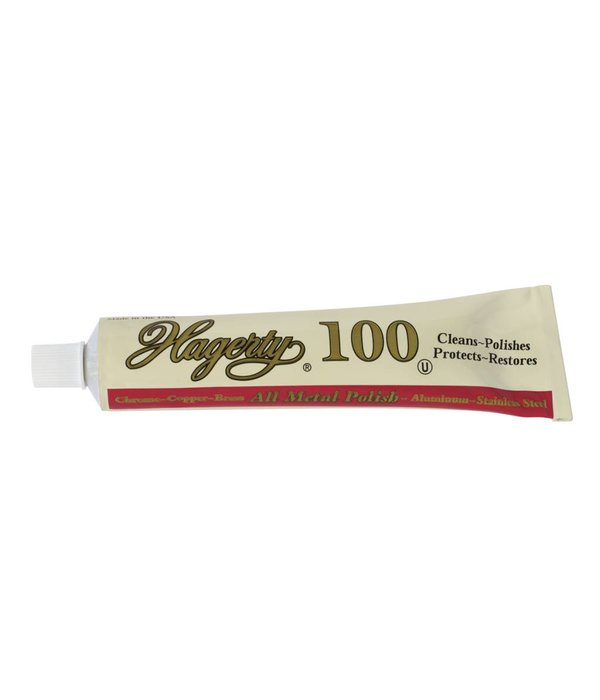 Hagerty Hagerty 100 All Metal Polish