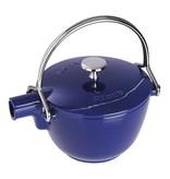 Staub Staub Teapot 1,1 L Dark Blue