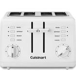 Cuisinart Cuisinart 4-Slice Compact Toaster White