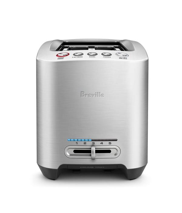 Breville Breville The Die-Cast Smart Toaster
