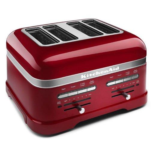 KitchenAid Grille-pain à 4 fentes série Pro Line de KitchenAid