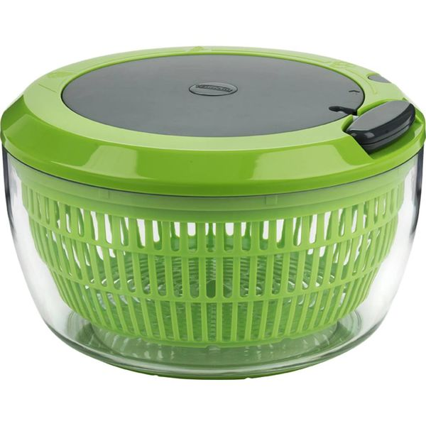 Trudeau 3 in 1 Salad Spinner