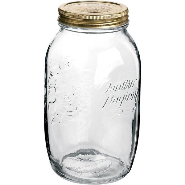 Trudeau Quattro Stagioni Jar