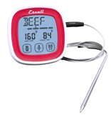 Thermomètre et minuterie tactiles d'Escali