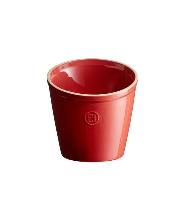 Emile Henry Utensil Pot - Grand Cru