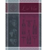 Garnier-Thiebaut Linge à vaisselle Vin de Garnier-Thiebaut