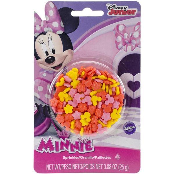 Paillettes Minnie Disney de Wilton