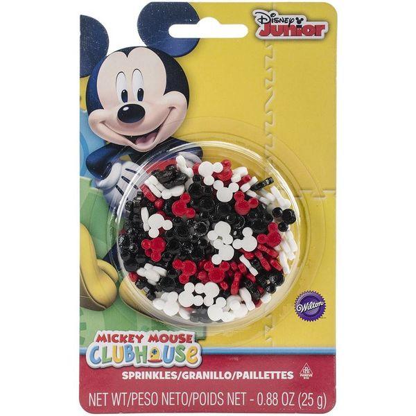 Paillettes Disney La Maison de Mickey de Wilton