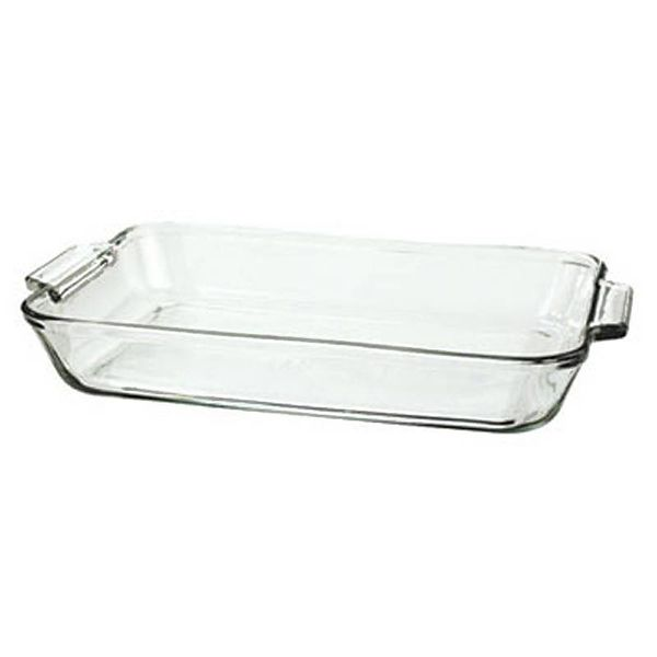 Anchor Hocking Oven Basics 5 QT Rectangular Dish