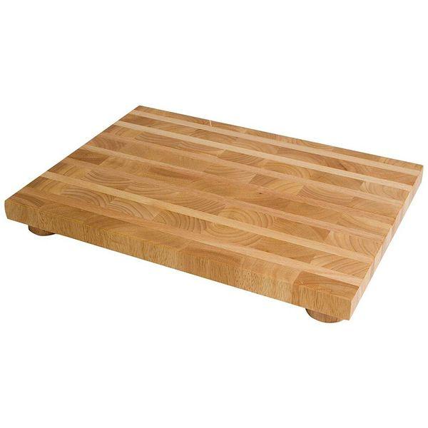 Planche à découper en bois de Sevy