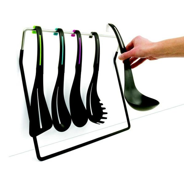 FusionBrands Utensil Set with Stand