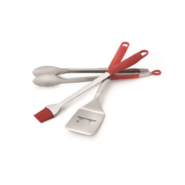 Wildfire Collection: 3-Piece Tool Set