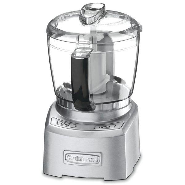 Cuisinart 4-Cup Chopper/Grinder