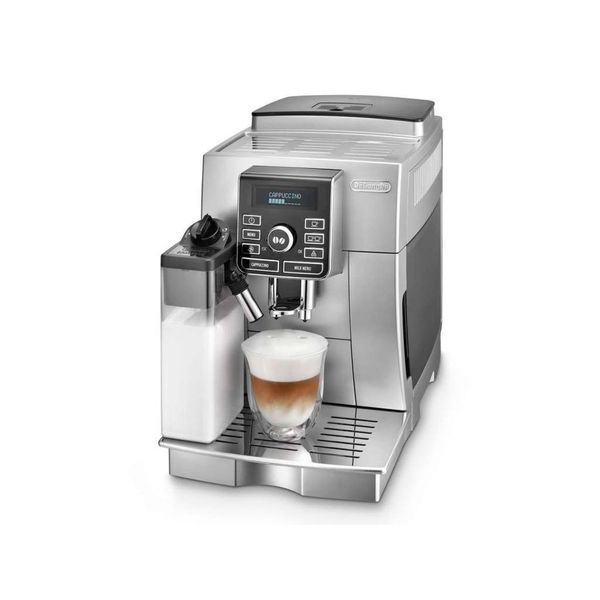 Delonghi Super-Automatic Espresso Maker
