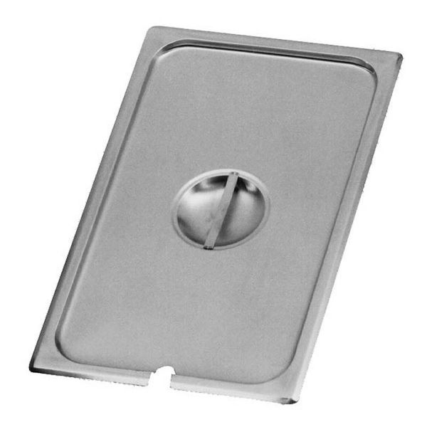 Johnson Rose Steam Table Pan Cover 1/3 Size
