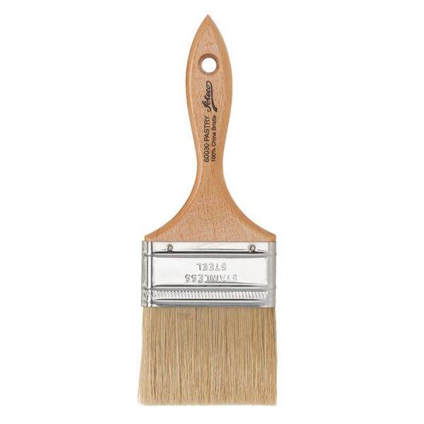 "Ateco 3"" Pastry Brush"