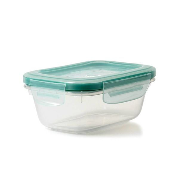 Oxo Snap Plastic Container 379ml
